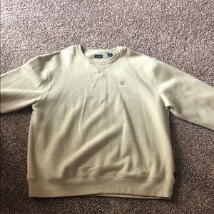 Izod men's sweatshirt XL